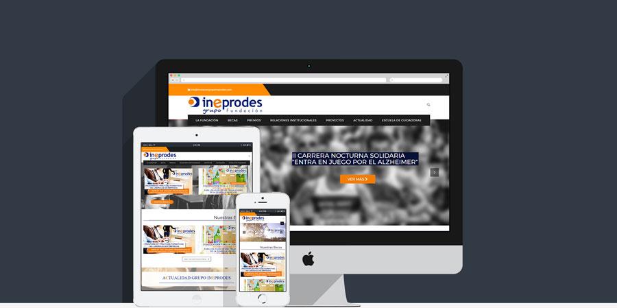 Fundación Grupo Ineprodes
