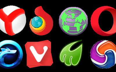 Nueve alternativas a Chrome, Firefox y Edge: privacidad, velocidad y libertad
