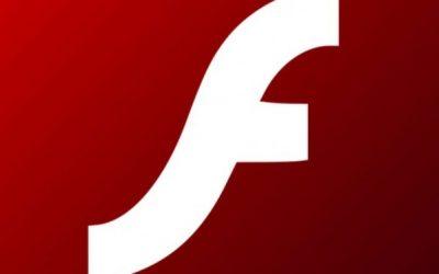 Adobe lo confirma: Flash morirá en 2020, y así lo enterrarán Chrome, Firefox, Edge y Safari