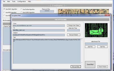Sistema informático de seguridad global