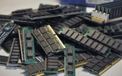 Nuevos datos de la memoria RAM DDR5: el doble de rápida y llegada a partir de 2019