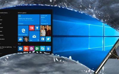 Todas las opciones para recuperar cualquier archivo borrado en Windows 10