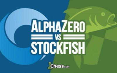 AlphaGo Zero domina el ajedrez tras cuatro horas de autoaprendizaje